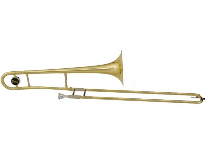 Bach Bb-Tenor Trombone TB502 TB502