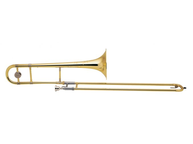 Bach Bb-Tenor Trombone TB200 TB200