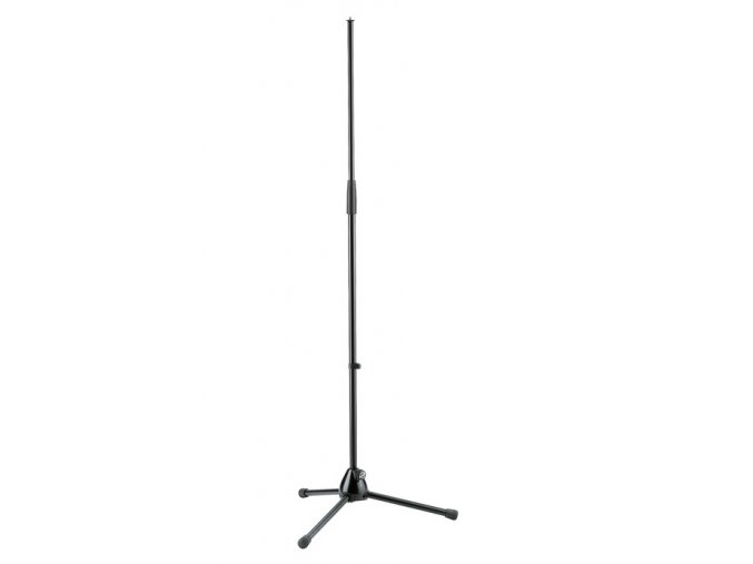 K&M 201/2 Microphone stand black