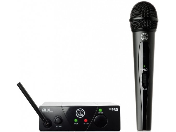 AKG WMS40 MINI Vocal/US45B