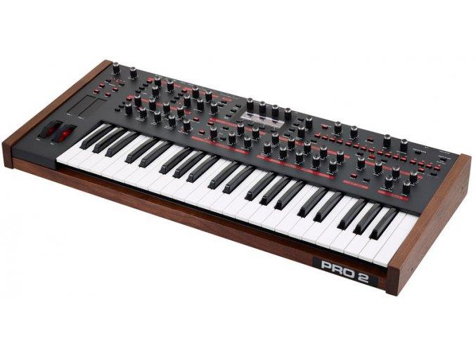 Dave Smith Instruments Pro 2 Keyboard