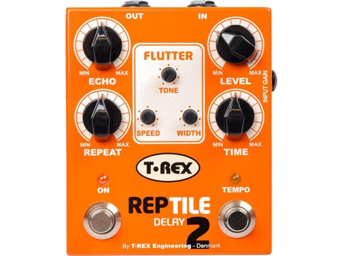 T-Rex Reptile II