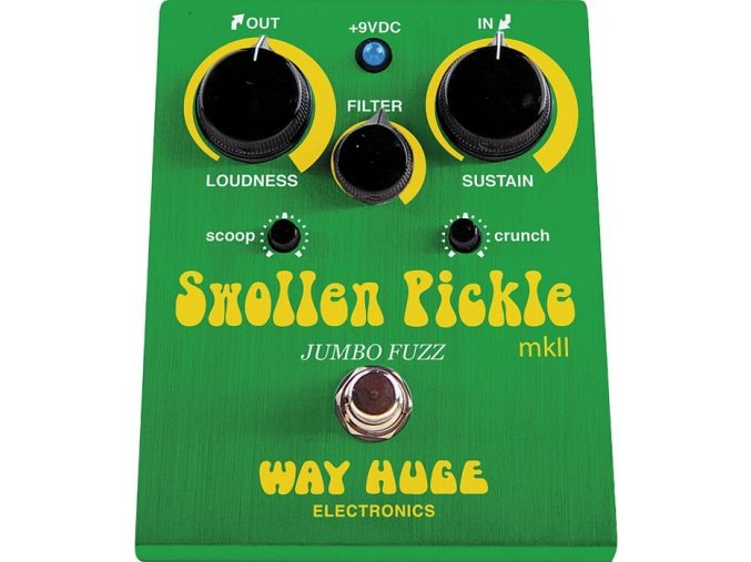 Way Huge WHE401 Swollen Pickle Fuzz