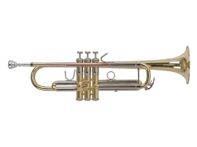 Bach Bb-Trumpet TR 450
