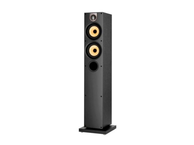 bowerswilkins black 684