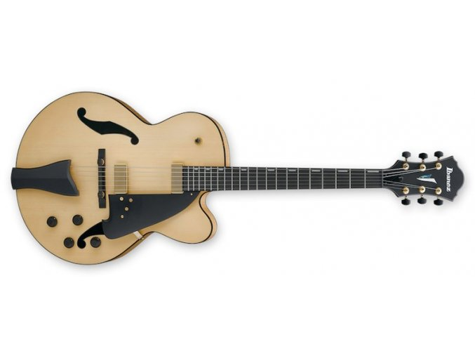 ibanez afc95 ntf artcore contemporary natural flat 617672