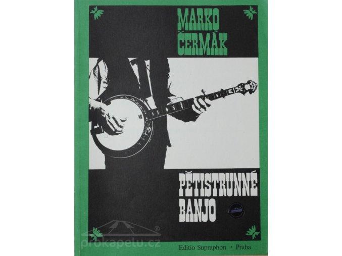 petistrunne banjo cermak marko original