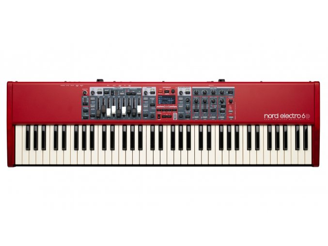 Nord Electro 6D 73 Top