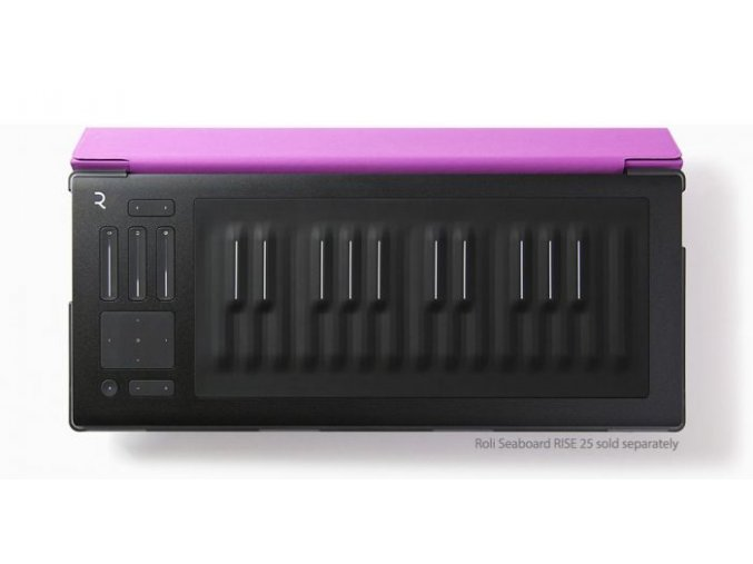 ROLI Flip Case Lilac.
