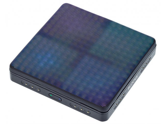 ROLI Lightpad Block M 1