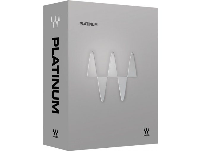 Waves Platinum Bundle Native