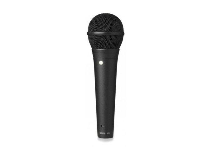 Rode M1 Live dynamický mikrofon