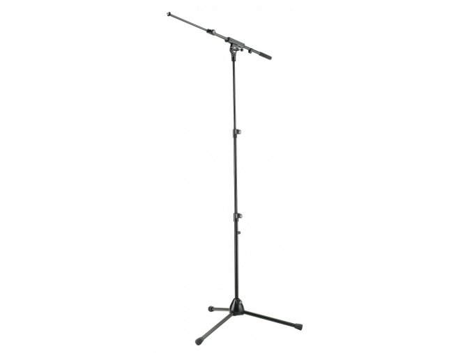 K&M 252 Microphone stand black