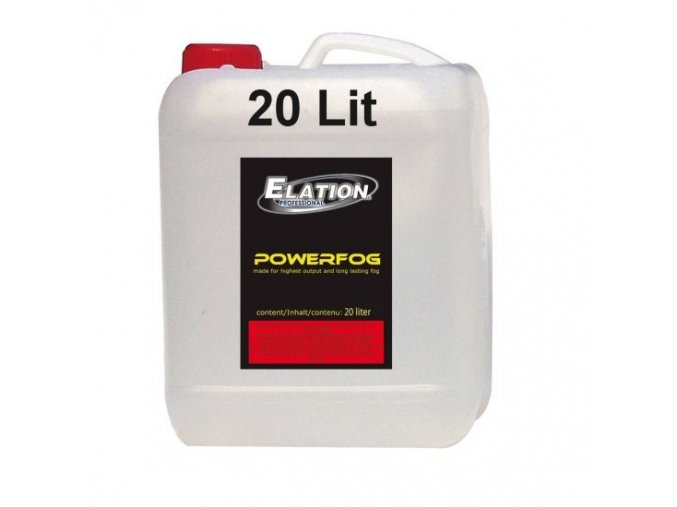 Elation PowerFog 20 liter