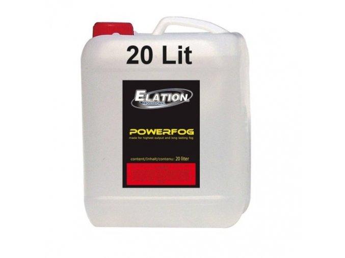 Elation PowerFog 20 liter