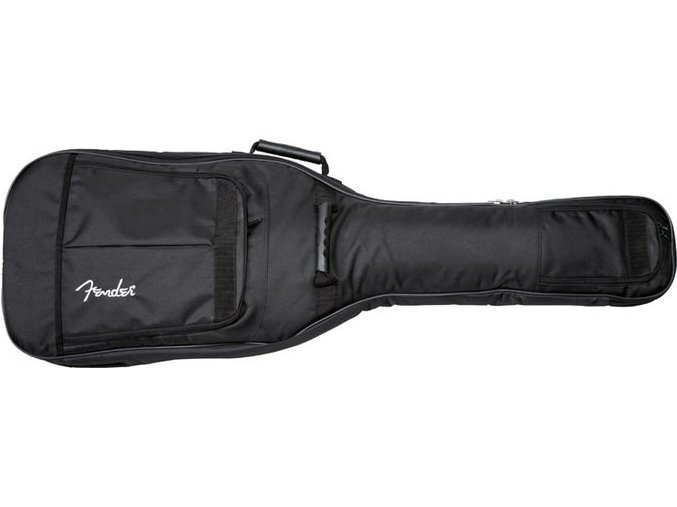 Fender Metro Bass Gig Bag, Black