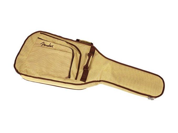 Fender Urban Strat/Tele Gig Bag, Tweed