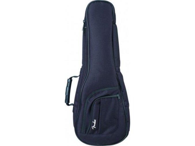 Fender Urban Tenor Ukulele Gig Bag, Black