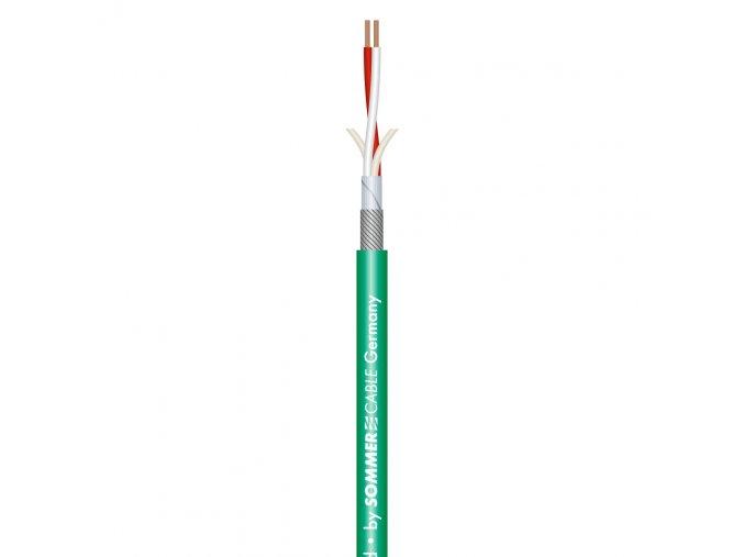 Sommer Cable ALBEDO Hifi Kabel gn symmetrisch