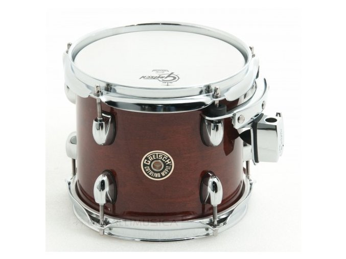 Gretsch Tom Tom Catalina Maple 7x8'' Walnut Glaze Lacquer