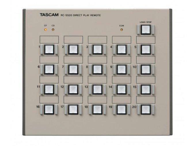 TASCAM RC-SS20