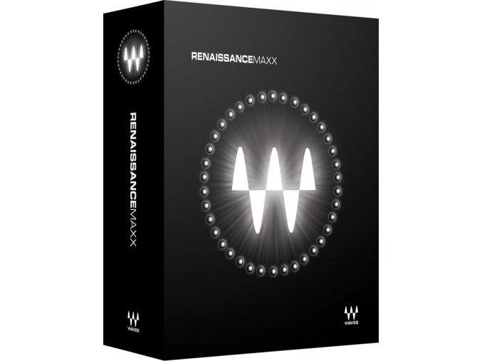 Waves Renaissance Maxx Native