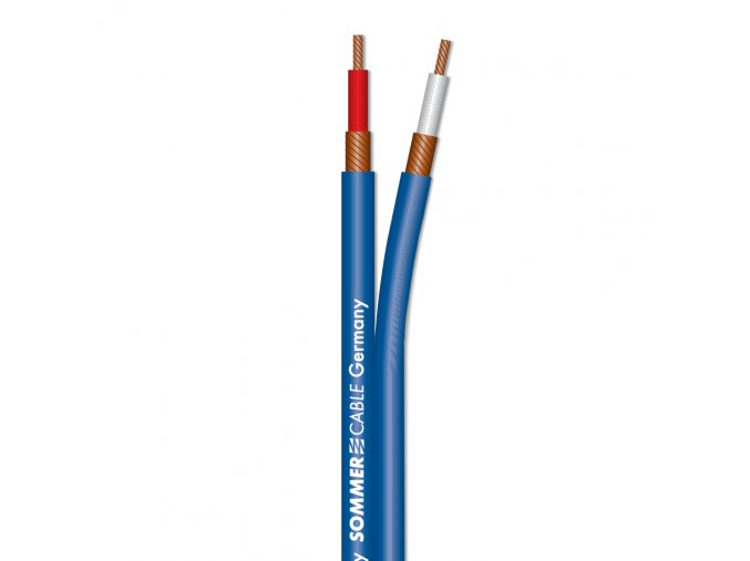 Sommer Cable SC-ONYX 2025 Patchk./ Blue