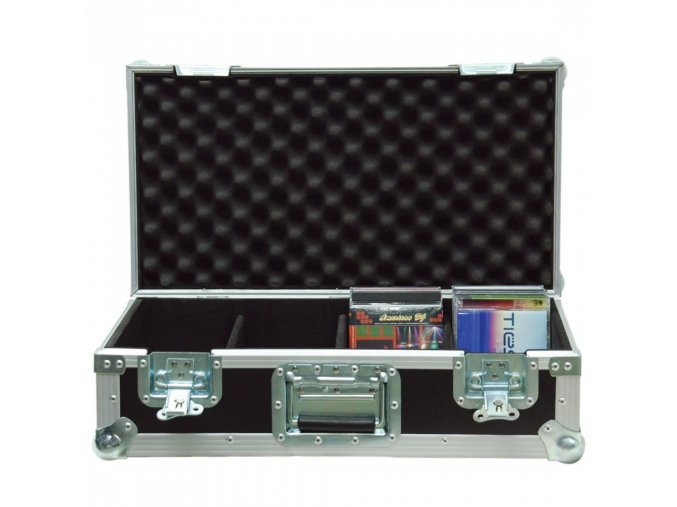 ADJ ACF-SW/CD Case PRO (108 CDs)