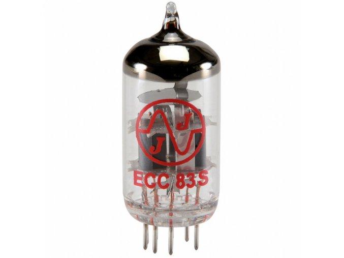 JJ ELECTRONIC ECC83 S