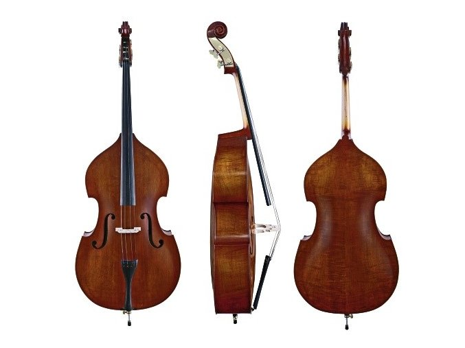 GEWA Double bass GEWA Strings Allegro 4/4