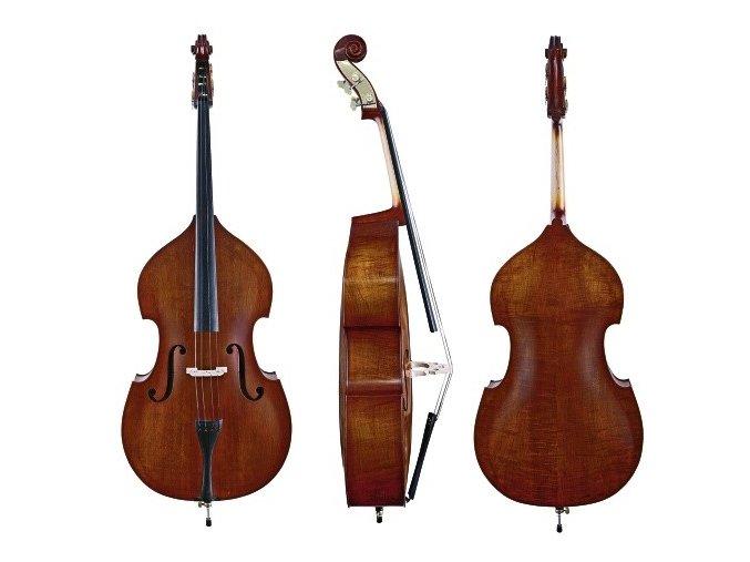 GEWA Double bass GEWA Strings Allegro 4/4
