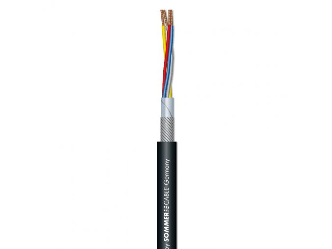 Sommer Cable SC-SEMICOLON 4 AES/EBU PATCH Digitalk.