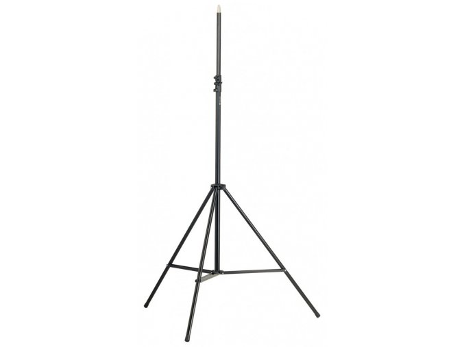 K&M 21411 Overhead microphone stand black