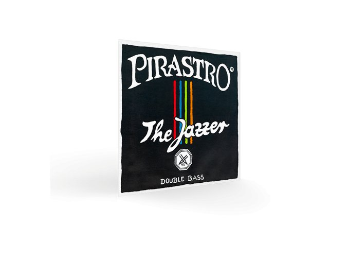 Pirastro D-BASS THE JAZZER