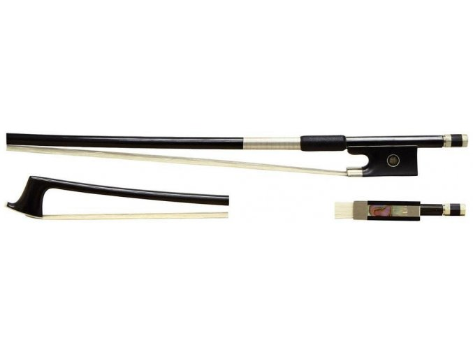 GEWA Violin bow GEWA Strings Carbon Jeki 1/16