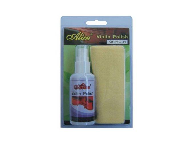ALICE A039PO-M Violin polish 50ml
