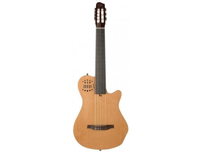 GODIN Multiac Grand Concert 7 SA Natural HG