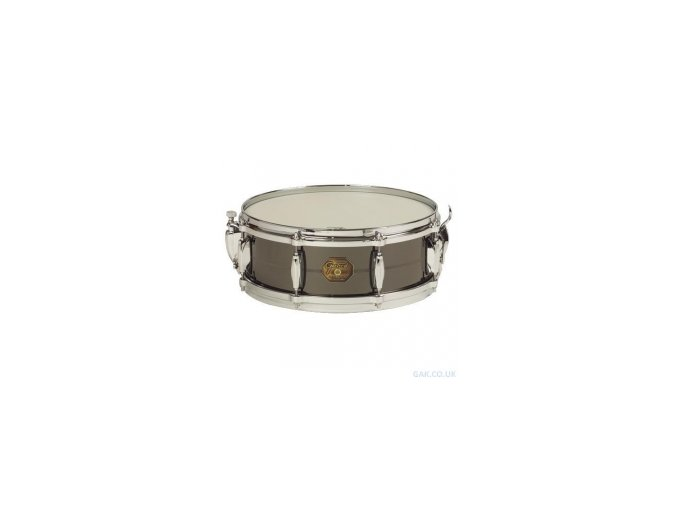 """Gretsch Snare G4000 Series 5x14"""" Solid Steel Shell"""
