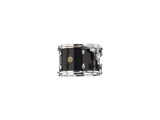 Gretsch Tom Tom Catalina Maple 7x8'' Black/Bronze Sparkle Wrap