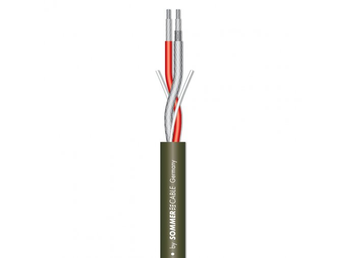 Sommer Cable COLONEL INCREDIBLE Guitar Cable