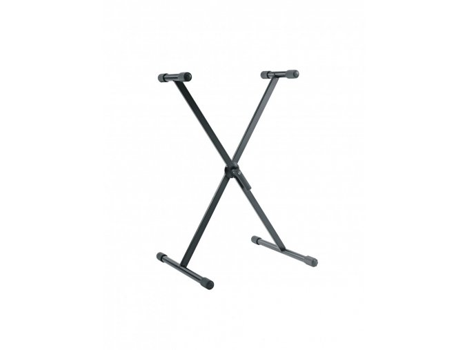 K&M 18930 Keyboard stand black