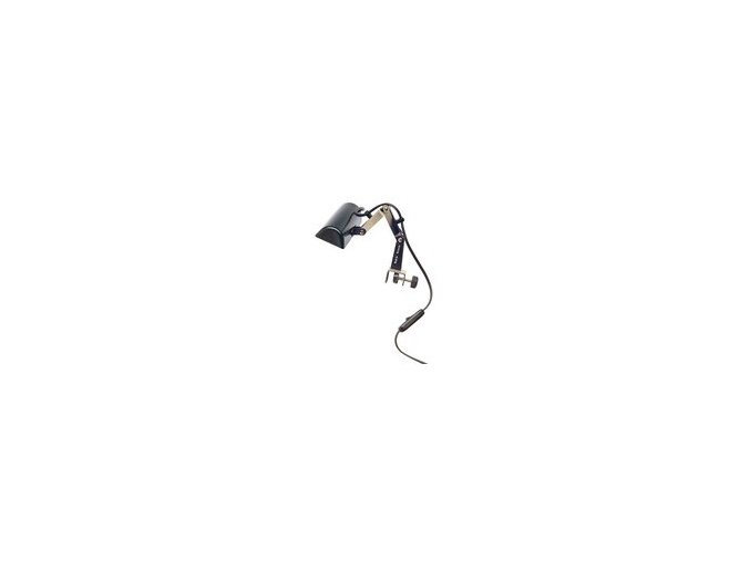 K&M 122e Music stand light black