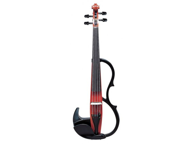 YAMAHA SV-200 Silent Violin Brown