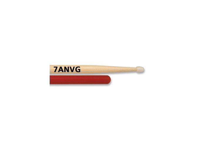 VIC FIRTH 7ANVG nylon,grip