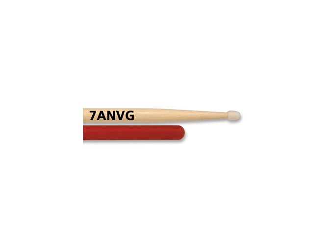 VIC FIRTH 7ANVG nylon,grip