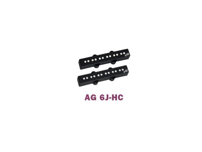 AGUILAR AG 6J-HC