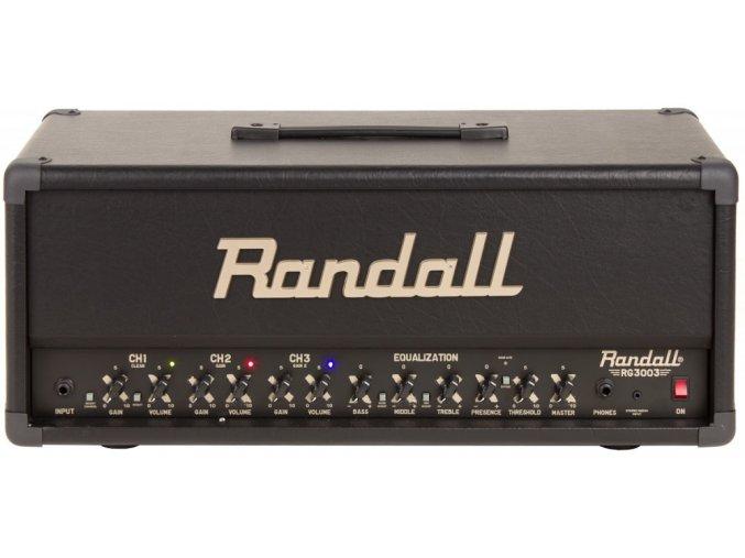 RANDALL RG 3003HE