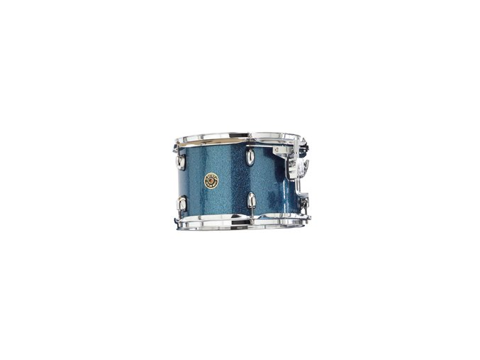 Gretsch Tom Tom Catalina Maple 7x8'' Aqua Sparkle Wrap