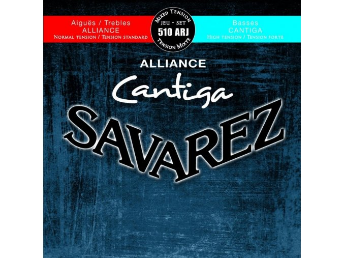 Savarez Alliance Cantiga SA510ARJ