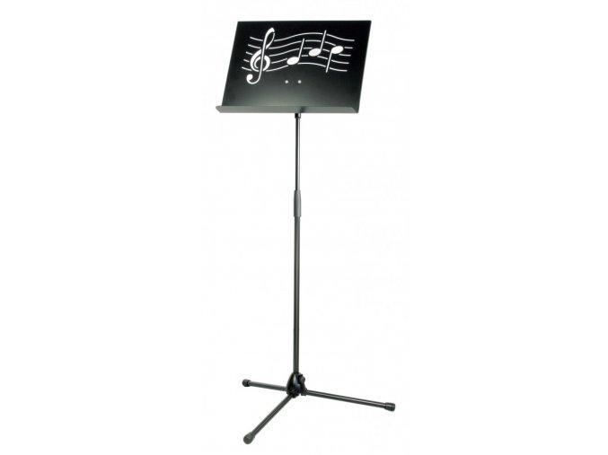 K&M 11865 Orchestra music stand »Symphony« black